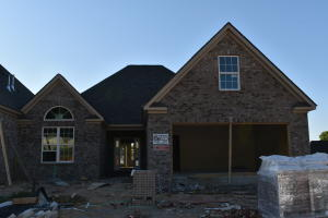 7153 Potomac River Dr, Lot# 584, Hixson, TN 37343
