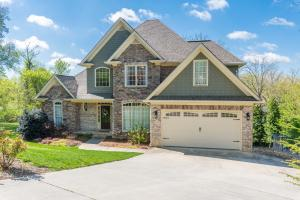 110 Mountain Court Dr, Signal Mountain, TN 37377