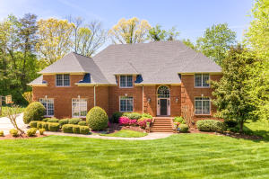 16 Saint Ives Way, Signal Mountain, TN 37377