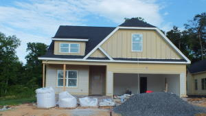 5104 Waterstone Dr, Lot #14, Chattanooga, TN 37416