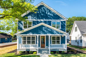 1604 Anderson Ave, Chattanooga, TN 37404