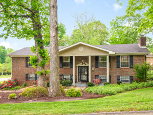 Chattanooga Home with in-law suite for Sale!