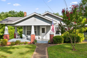 4015 Norwood Ave, Chattanooga, TN 37415