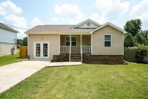 4636 Oakwood Dr, Chattanooga, TN 37416