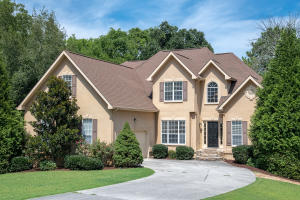 534 Turtle Crossing, Ooltewah, TN 37363