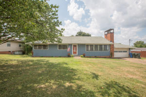 Convenient location close to Hixson, Downtown Chattanooga, and Hamilton Place.