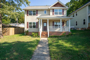 331 W Bell Ave, Chattanooga, TN 37405