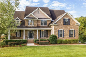 Welcome Home to Ooltewah's Sterling Pointe Subdivision!