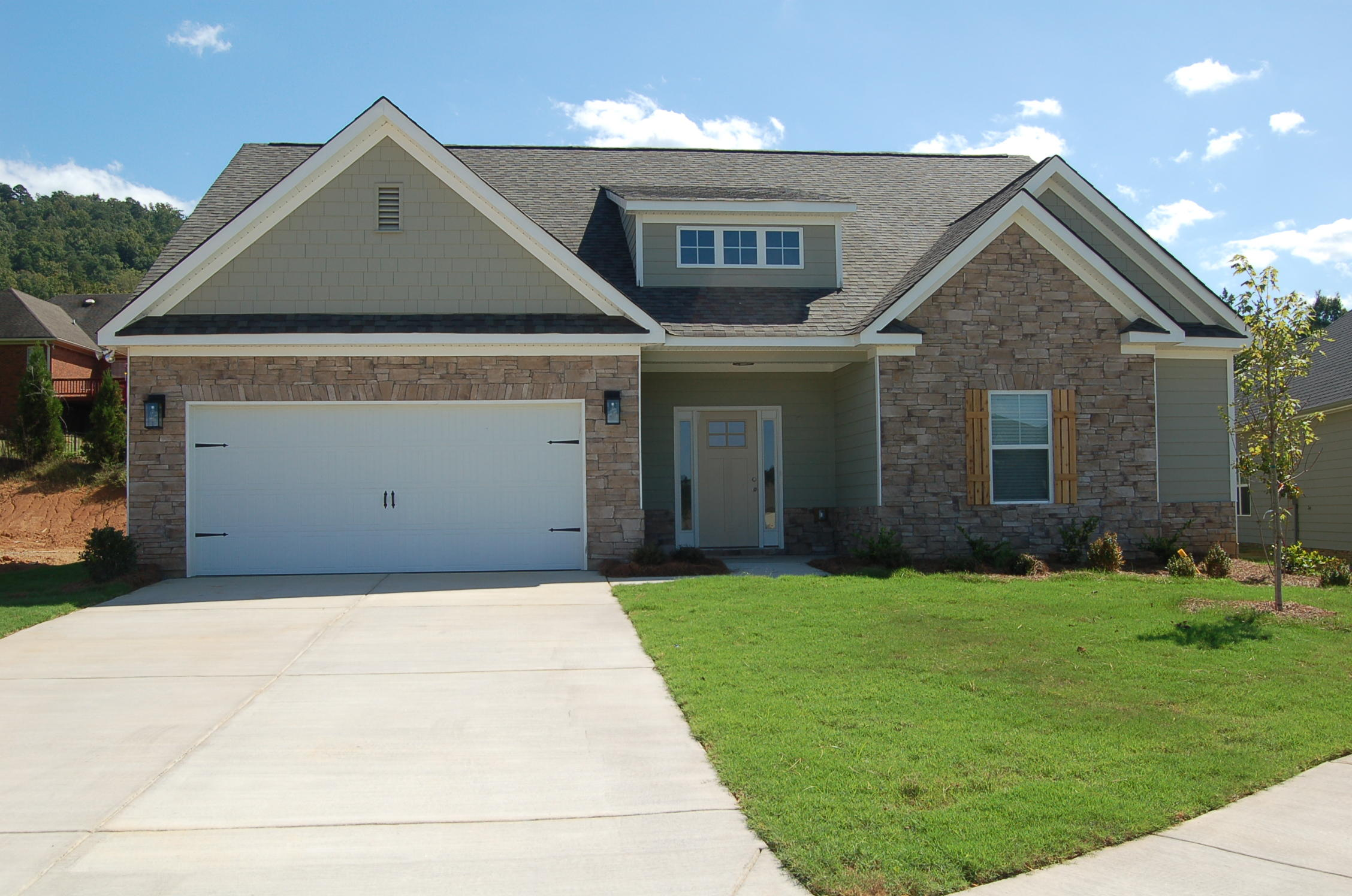 9814 Haven Port, Ooltewah, TN 37363