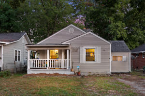 118 N Larchmont Ave, Chattanooga, TN 37411