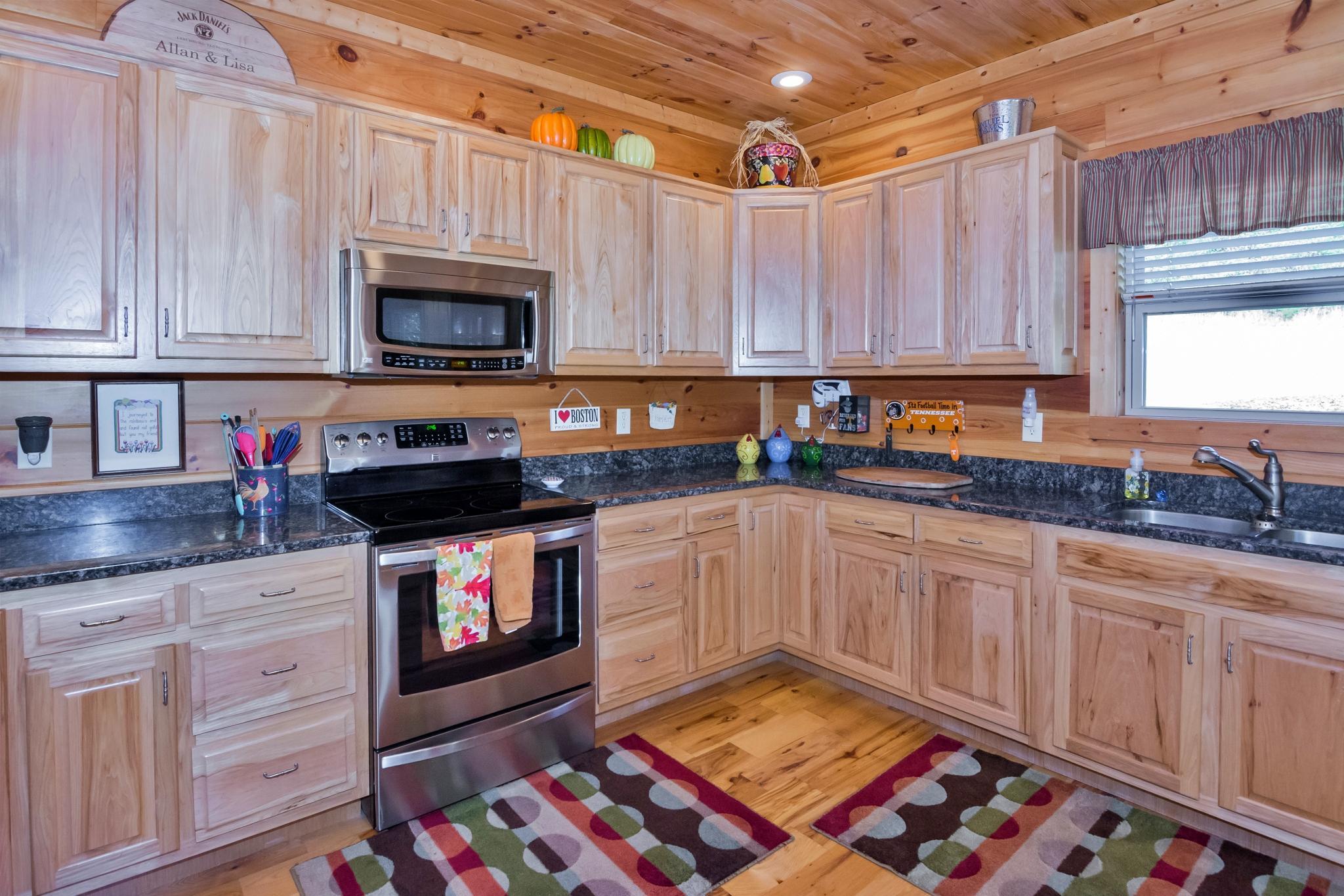 Image 7 For 74 Log Cabin