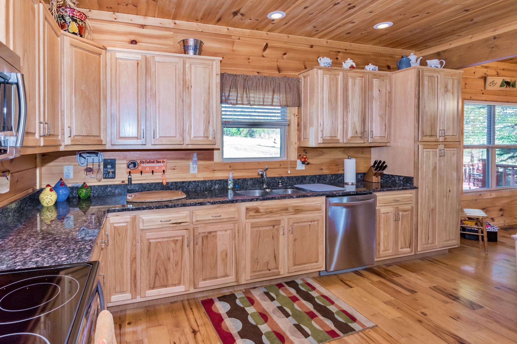 Image 8 For 74 Log Cabin