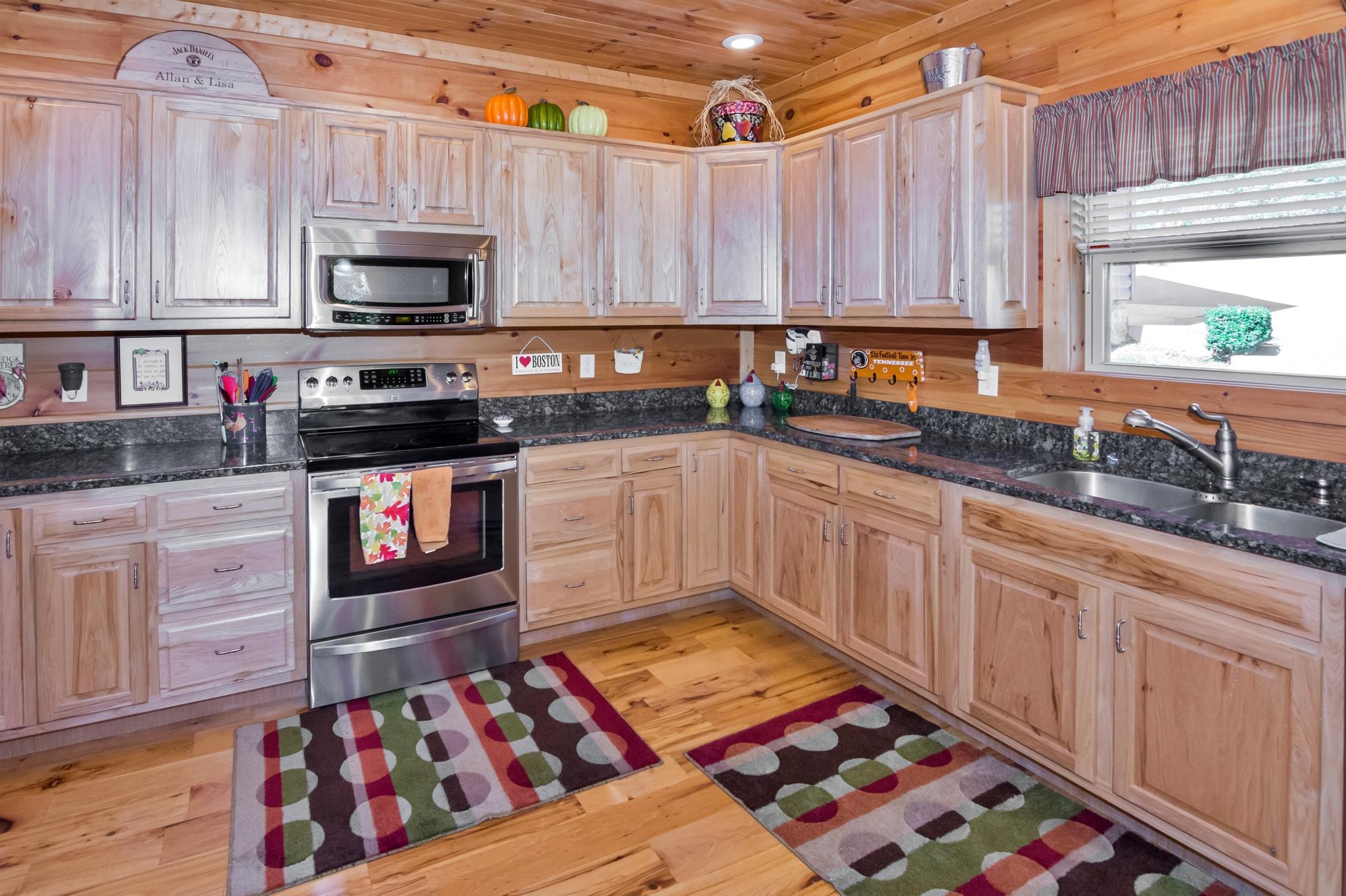 Image 9 For 74 Log Cabin