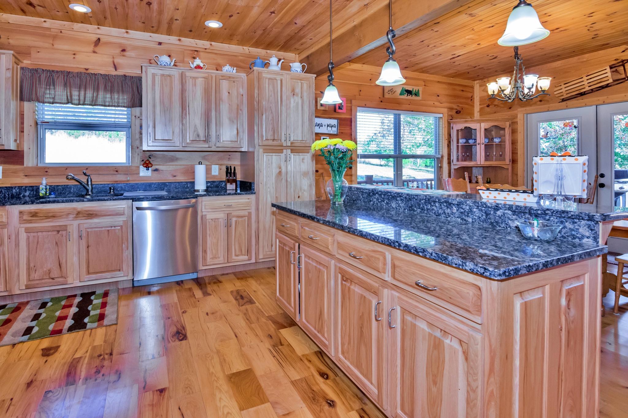 Image 11 For 74 Log Cabin