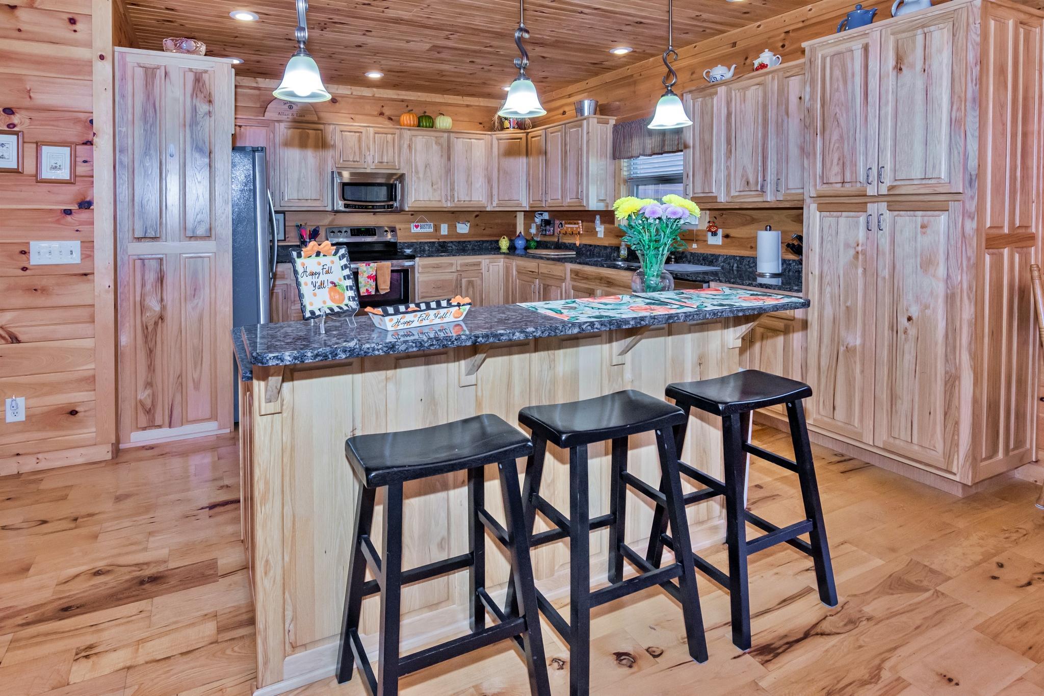 Image 13 For 74 Log Cabin