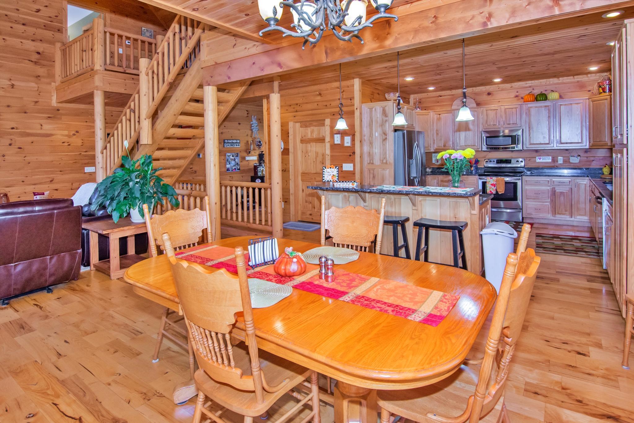 Image 14 For 74 Log Cabin
