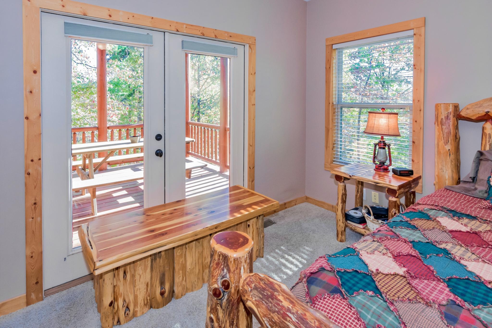 Image 18 For 74 Log Cabin