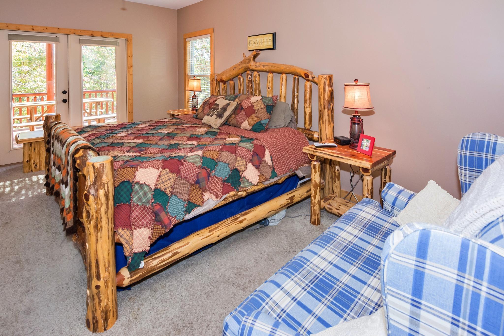 Image 17 For 74 Log Cabin