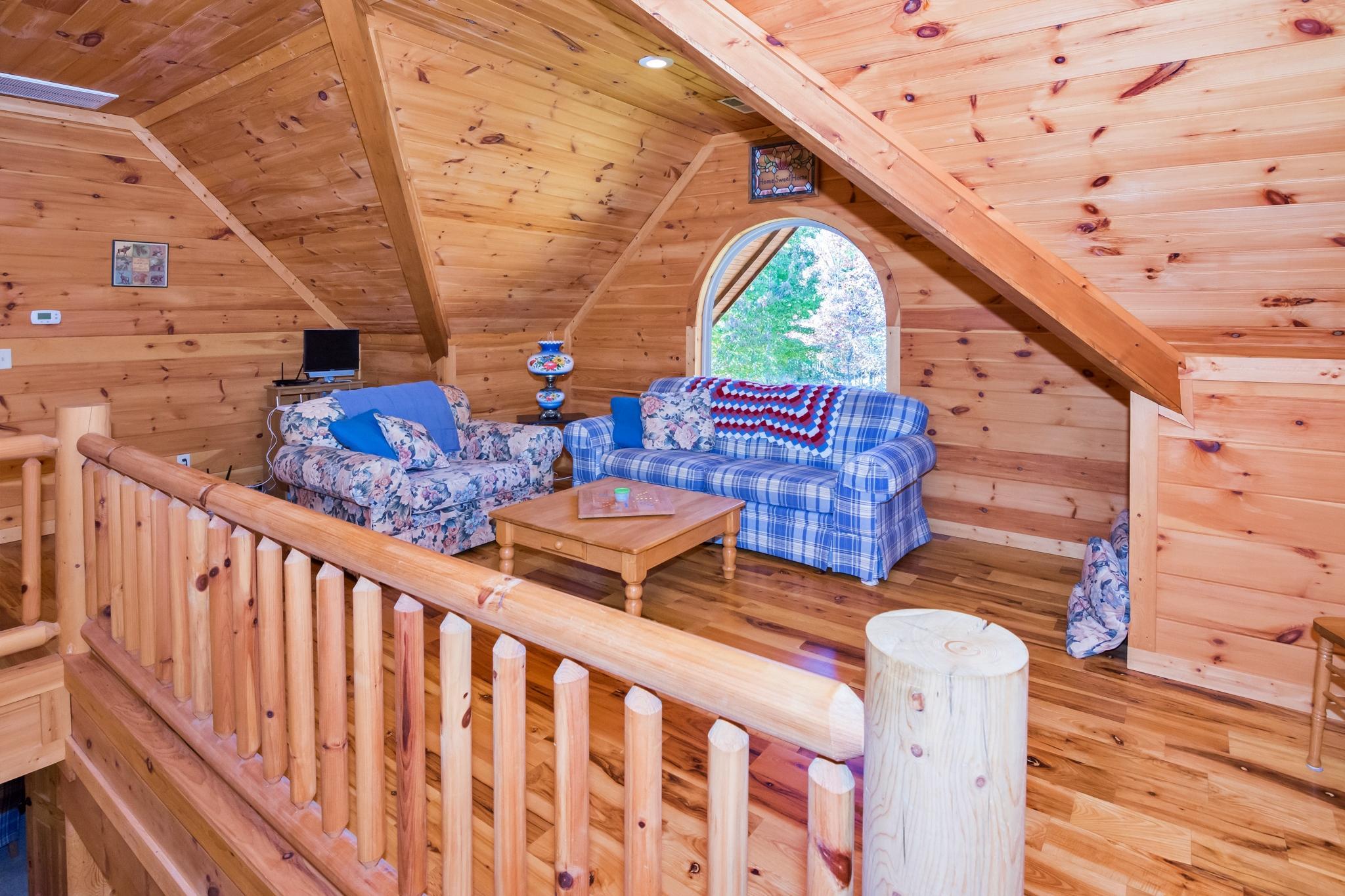 Image 23 For 74 Log Cabin