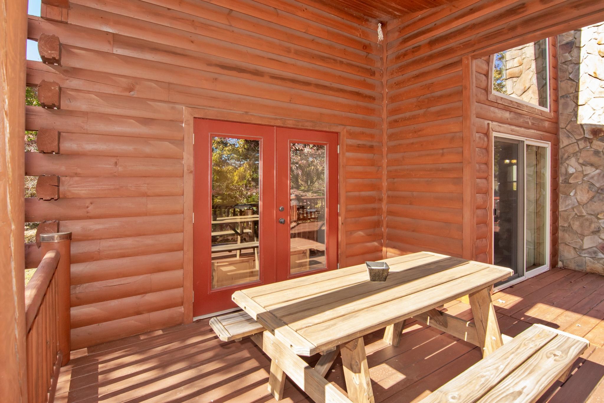 Image 41 For 74 Log Cabin