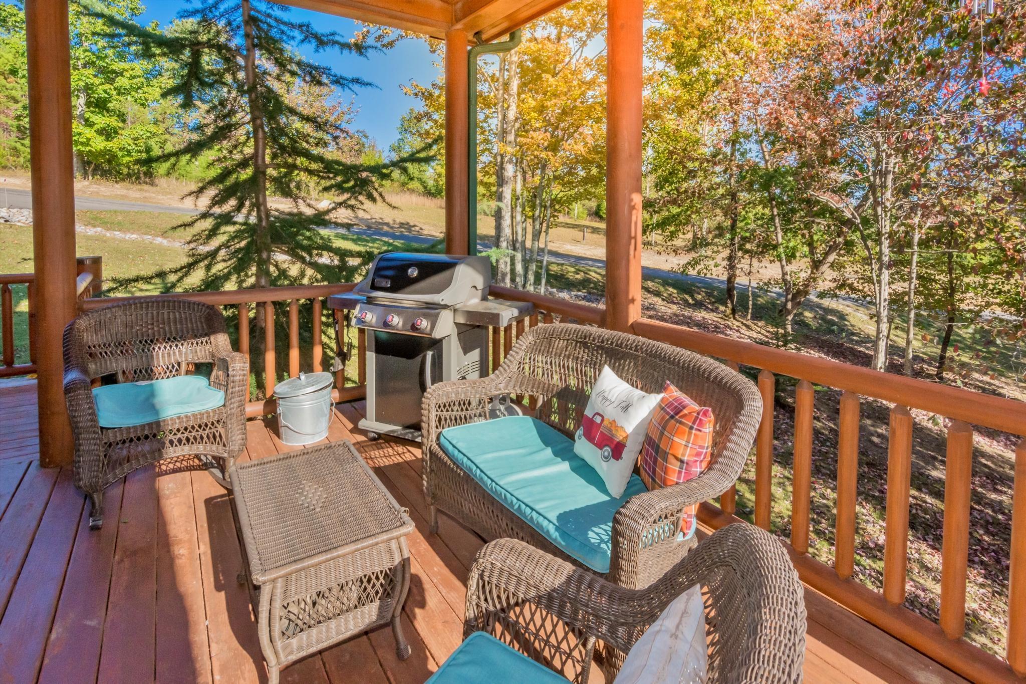 Image 39 For 74 Log Cabin