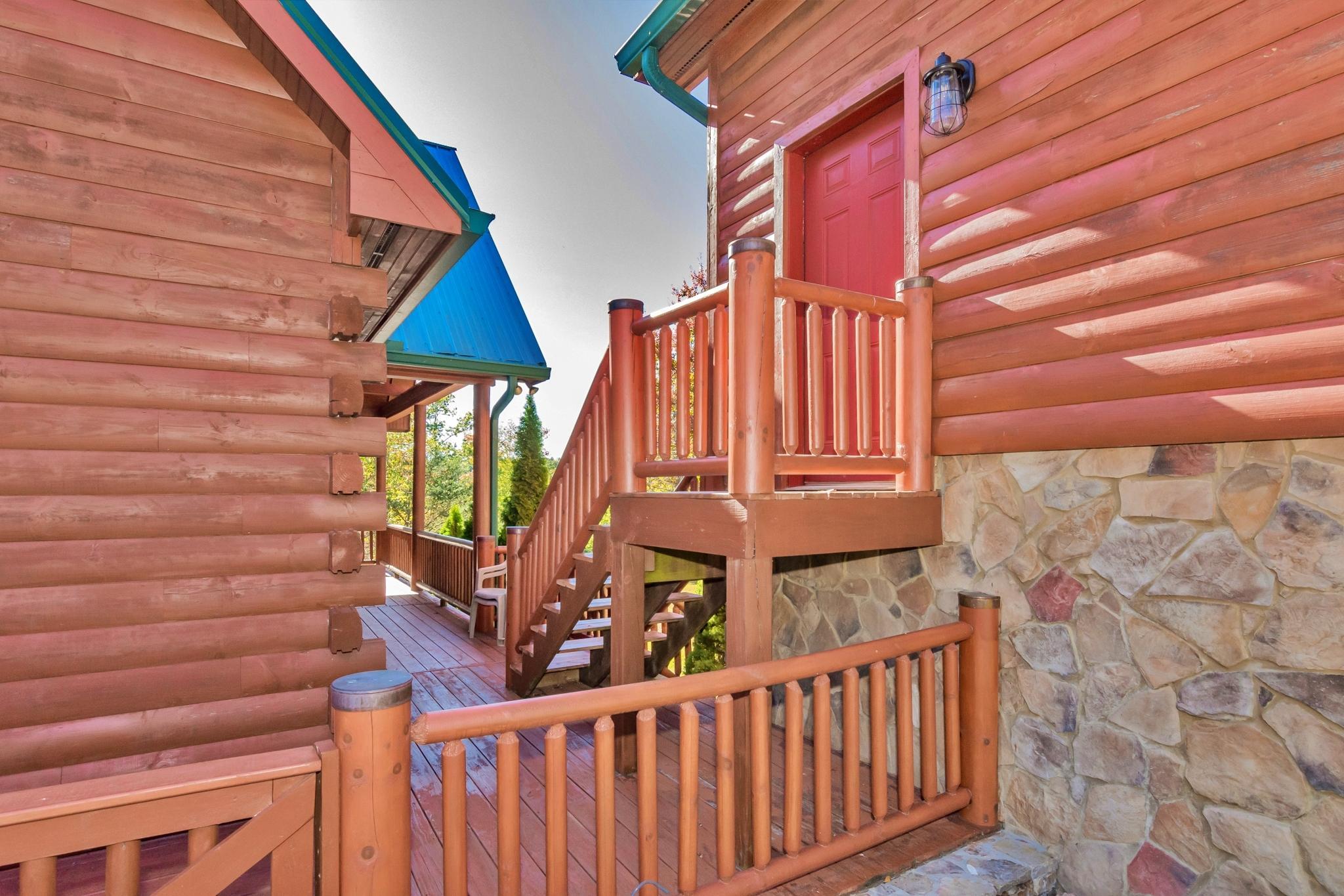 Image 31 For 74 Log Cabin
