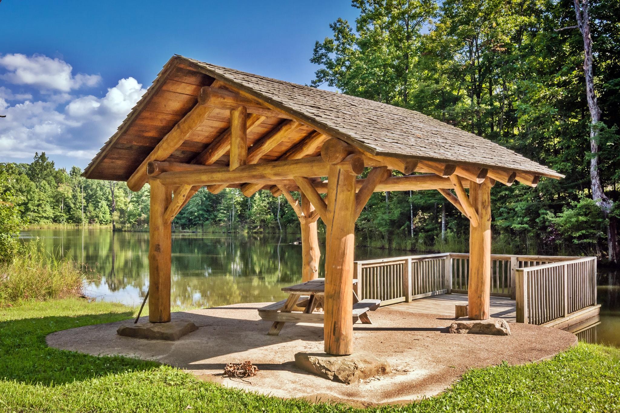Image 66 For 74 Log Cabin