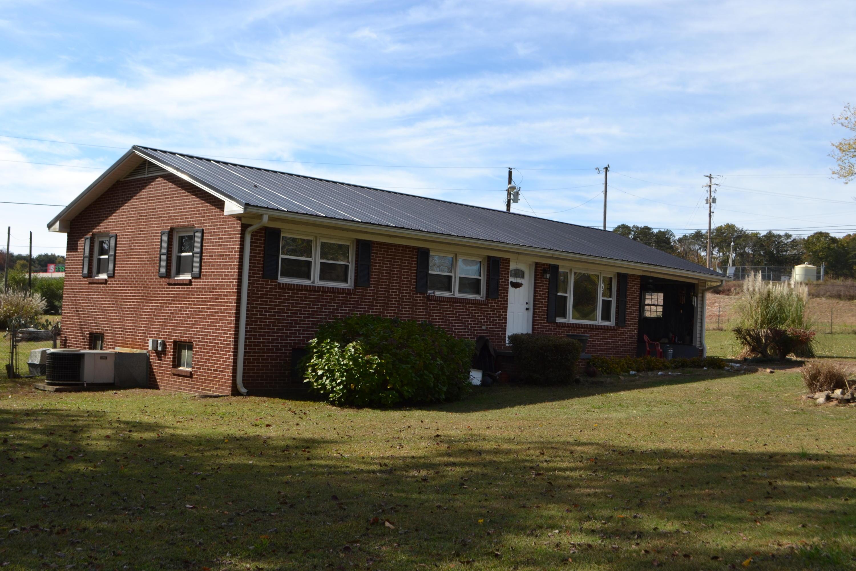 257 Rankins Cove Church, Jasper, TN 37347