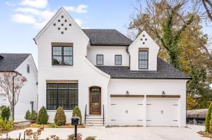 815 Franklin St, Lot 49, Chattanooga, TN 37405