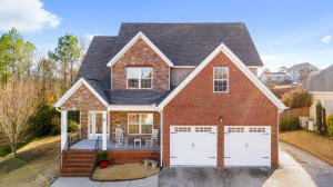**Welcome to 195 Kailors Cove Circle**