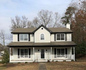 7301 Flagstone Drive Ooltewah TN See the list of upgrades for this newly renovated home