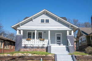 1907 Duncan Ave Ave, Chattanooga, TN 37404