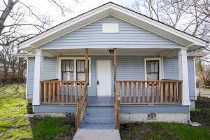 2108 Bachman St, Chattanooga, TN 37406