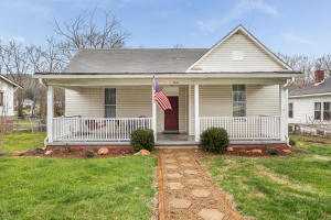 5408 Beulah Ave, Chattanooga, TN 37409
