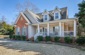 4112 Finch Ln, Chattanooga, TN 37419