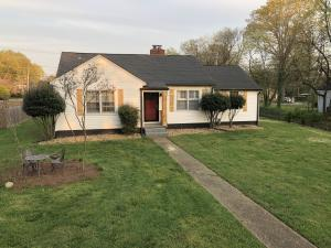 126 Amhurst Ave, Chattanooga, TN 37411