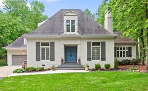 Gorgeous European Style Home