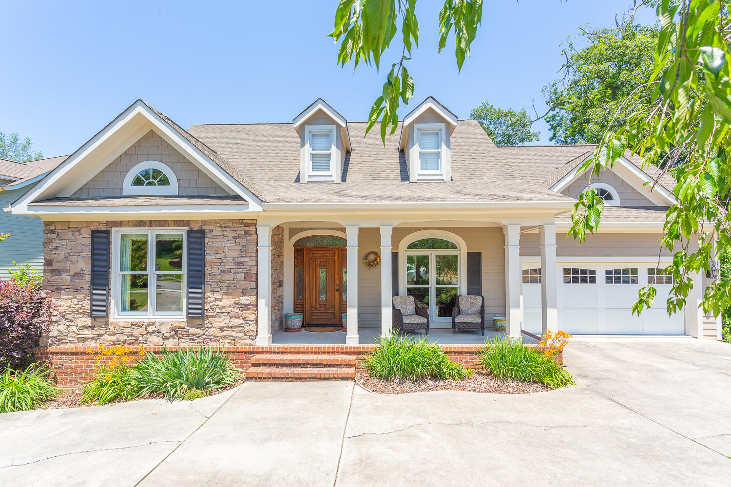 Details for 1007 Dallas, Chattanooga, TN 37405