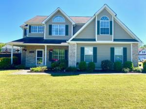 1820 Chase Meadows Cir, Hixson, TN 37343