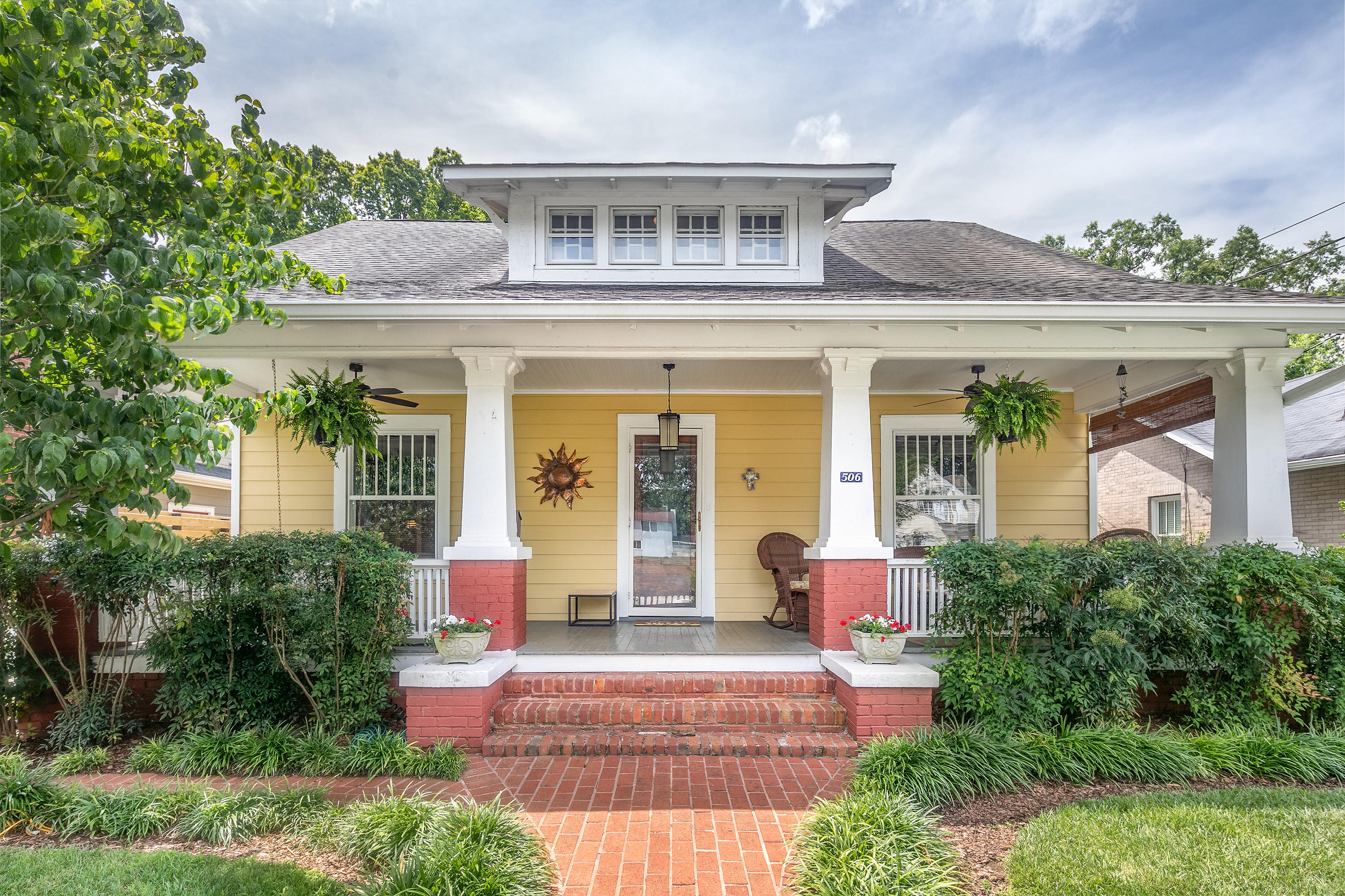 Details for 506 Young, Chattanooga, TN 37405