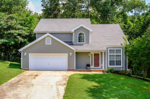 Ooltewah Home For Sale In Hamilton On Hunter South!