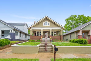 1909 Duncan Ave, Chattanooga, TN 37404