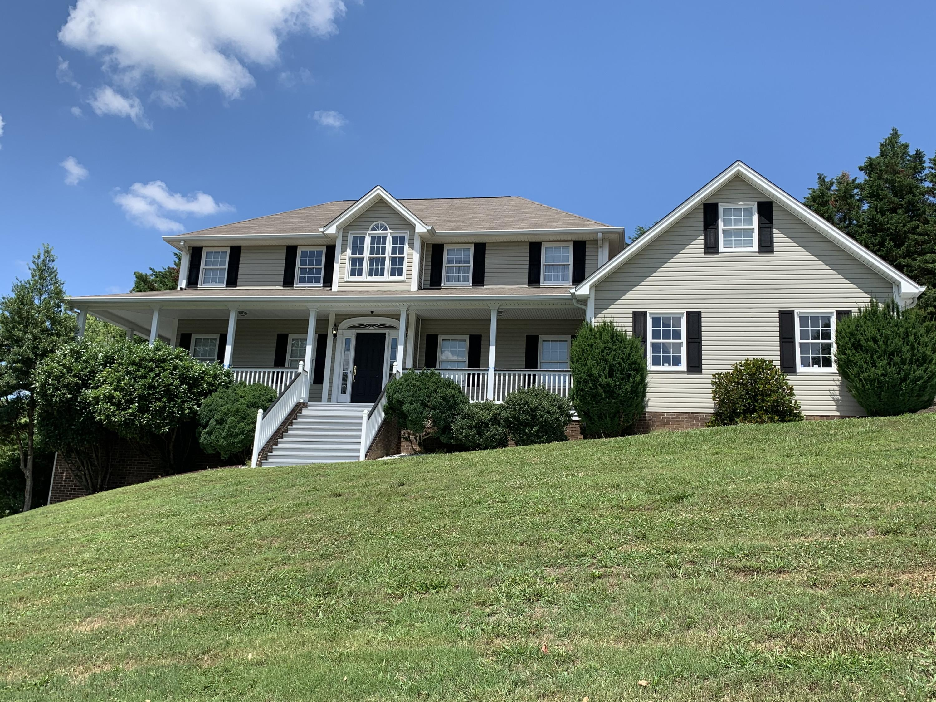 Listing Details for 1906 Pinewood, Cleveland, TN 37312