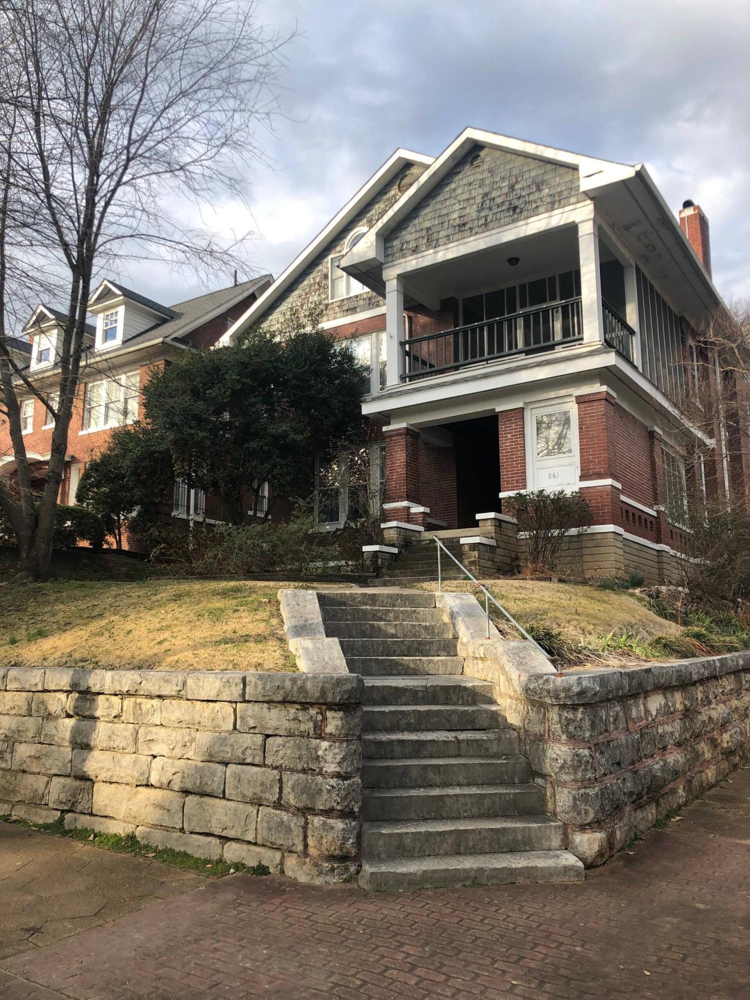 Details for 861 Vine, Chattanooga, TN 37403