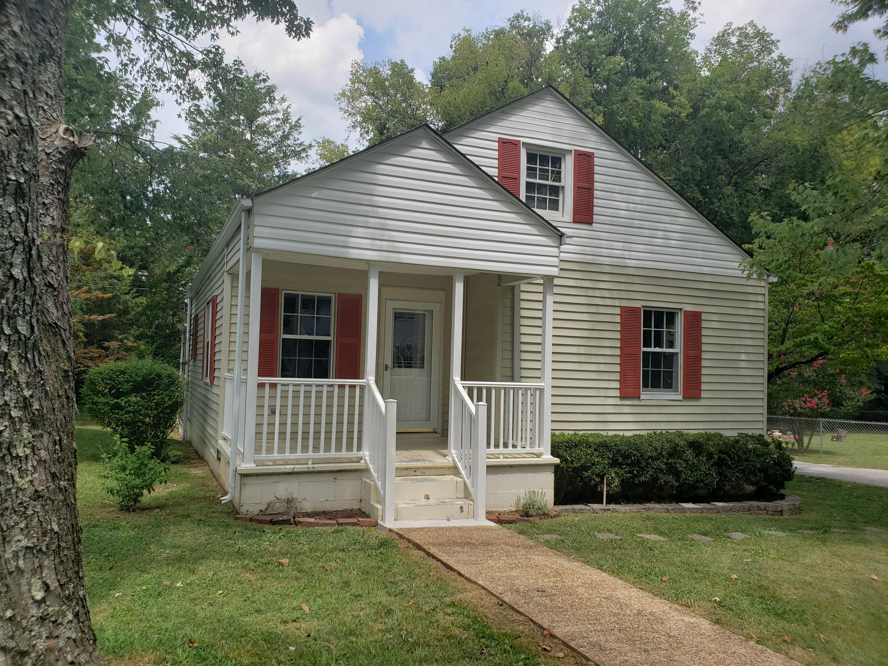 3001 Greenwich Ave, Chattanooga, TN 37415