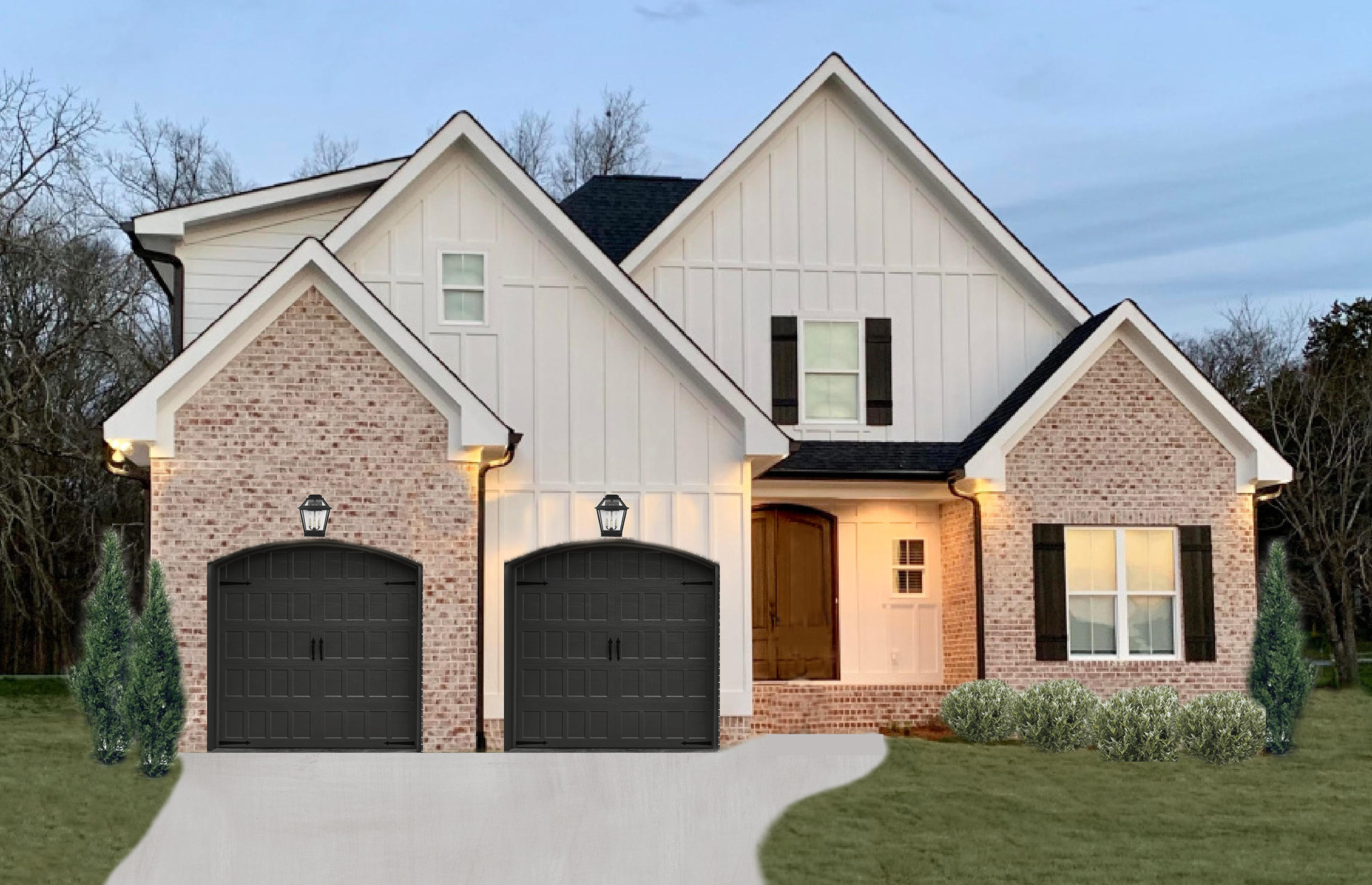 Details for 4149 Barnsley, Ooltewah, TN 37363