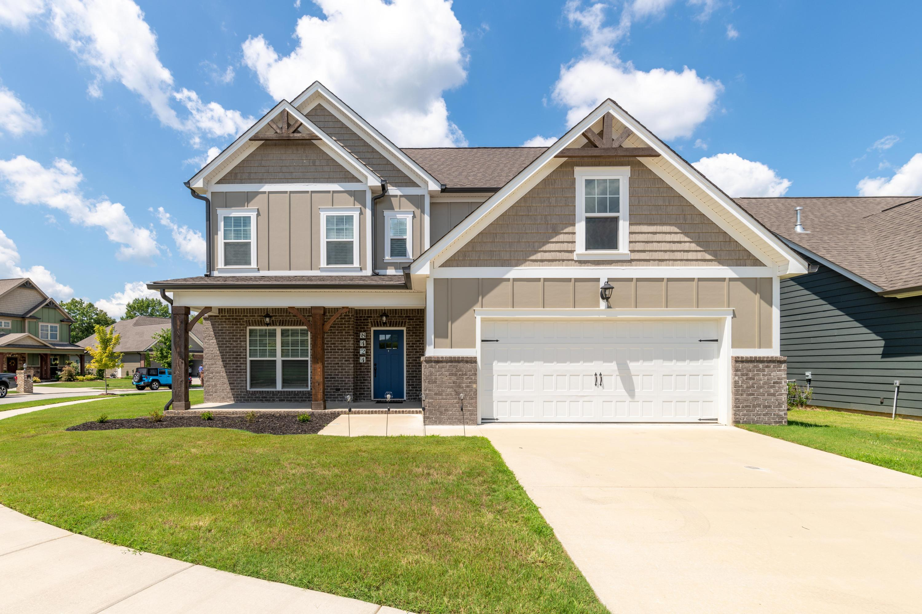 Details for 8424 River Birch, Ooltewah, TN 37363