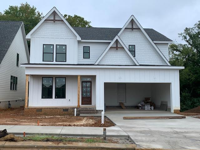 Listing Details for 4137 Barnsley, Ooltewah, TN 37363