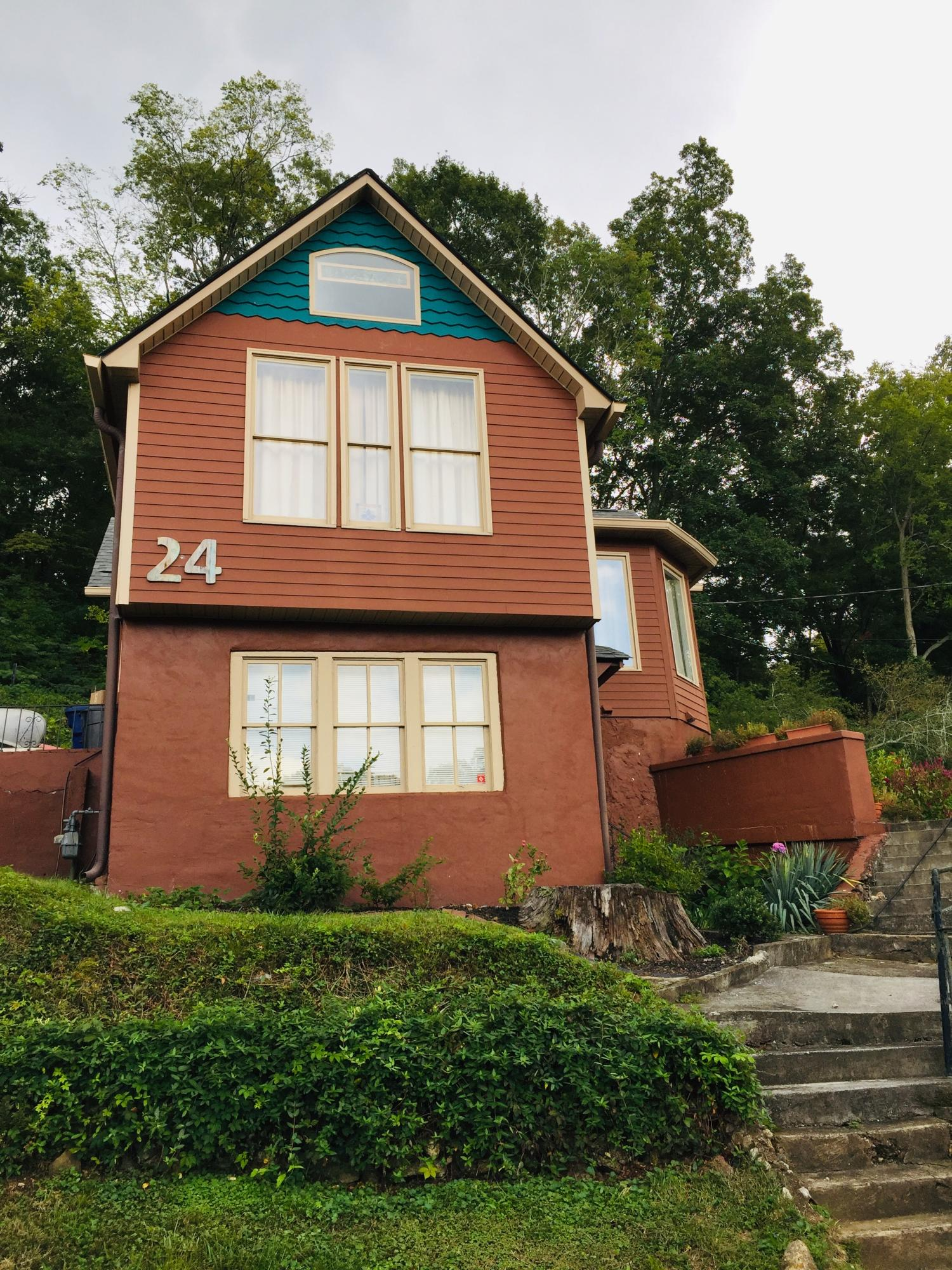Details for 24 Shallowford, Chattanooga, TN 37404