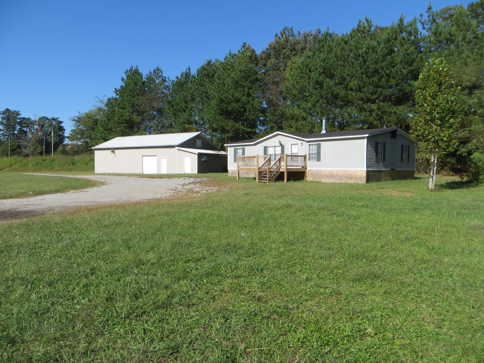 Details for 41133 Us 127, Pikeville, TN 37367